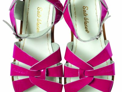 Salt Water Sandals 818 Fuschia