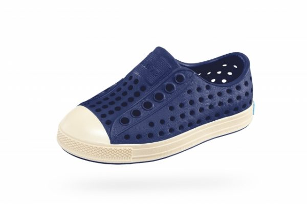 Native Shoes Jefferson Junior Regatta Blue