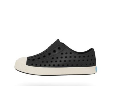 Native Shoes Jefferson Childs Black