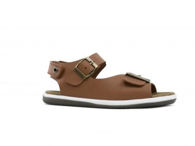 Bobux Kid Plus Soul Sandal 830603 Toffee