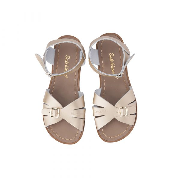 Salt Water Sandals 921 Classic Rose Gold Adult and Youth