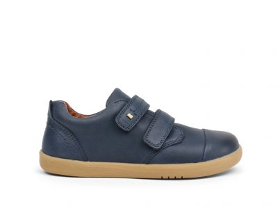 Bobux Kid Plus Port 833001 Navy