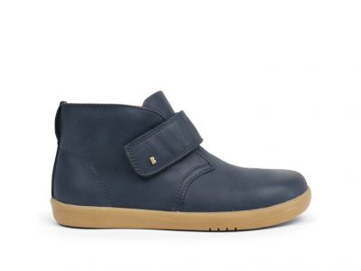 Bobux Kid Plus Desert Boot 830304 Navy