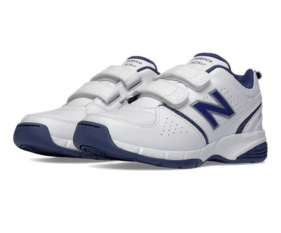 New Balance KV625 White Navy