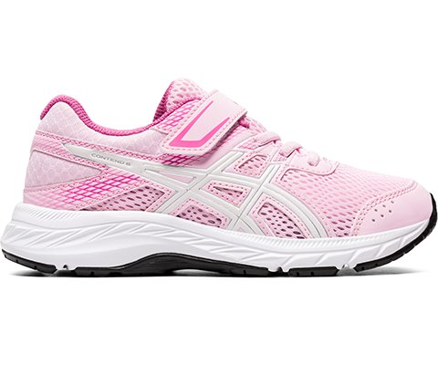 ASICS Gel Contend 6 PS Cotton White