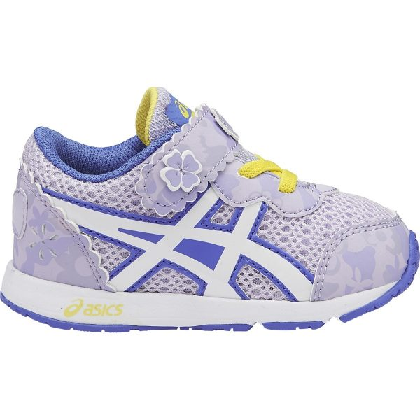 ASICS School Yard TS Sports Purple